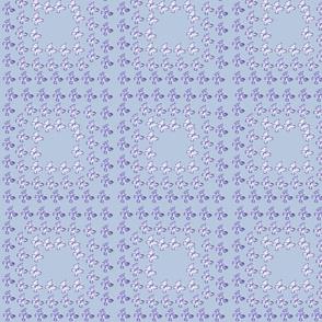 Checkered Butterflies