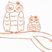 Abi's Owls
