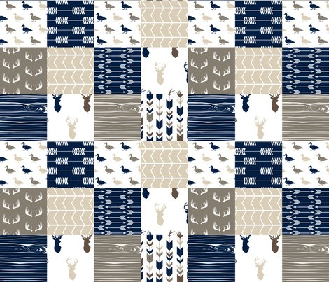 Rrustic_woods_patchwork_with__navy_ducks-04_shop_preview