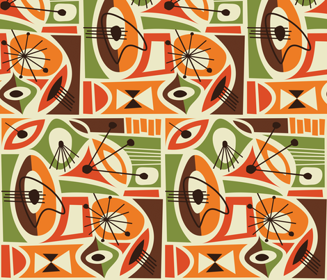 Charco fabric by theaov on Spoonflower - custom fabric