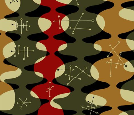 Upolu fabric by theaov on Spoonflower - custom fabric