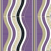 WAVEB-SAPH Sage Green / Purple Heart