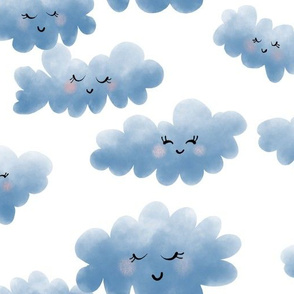 Watery Clouds