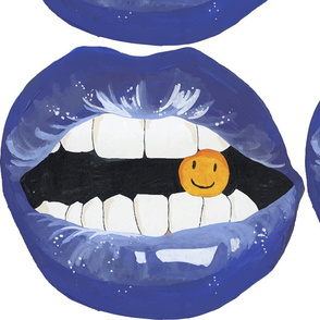 Smile Lips
