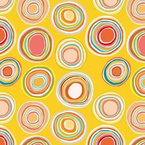 Bright Circles Robayre
