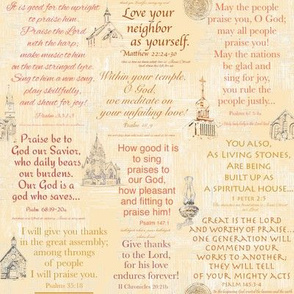 Scriptures - Praise Together!