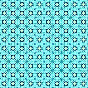 Blue Stitch