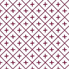 Maroon lattice