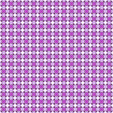 Purple Delision fabric by mnmdesigns on Spoonflower - custom fabric