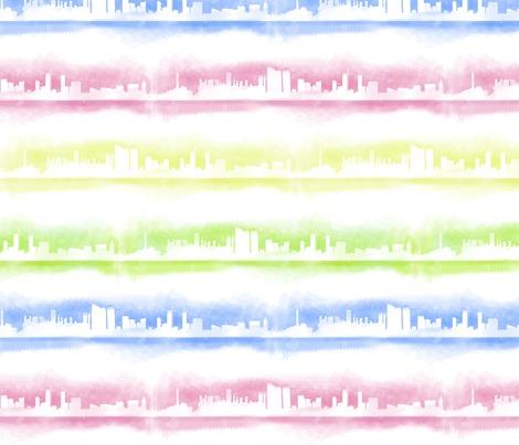 Rrtel_aviv_skyline_pattern_-01_contest145409preview