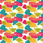 Summer Colour Splash