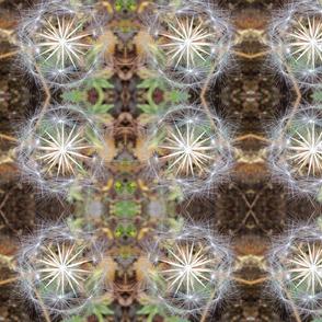 Nature knit