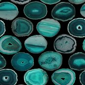 Spoonflower_teal_agate_fabric_large_black_shop_thumb