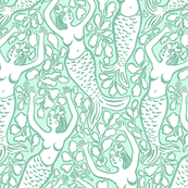 mermaid_green_12