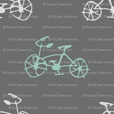 Bike Doodles
