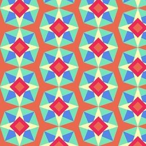 Geometrics Star