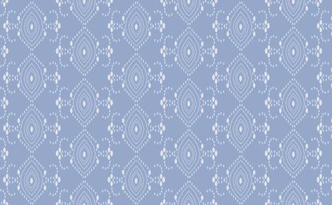 Vega_denim fabric by aebr_design on Spoonflower - custom fabric