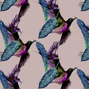 Jungalow Birds