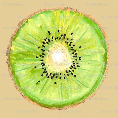 kiwi khaki