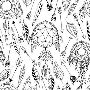 Tribaln pattern