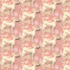 Pastel Akita