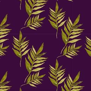 bungalow leaf no.3