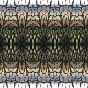 Art Nouveau Stripes
