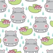 Rhippos-and-water-lilies-grey_shop_thumb