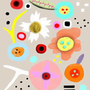 Daisy Seeds