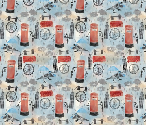 Rlondon_pattern_watercolor_contest145536preview