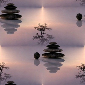 silence - zen