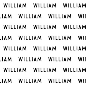 William Fabric
