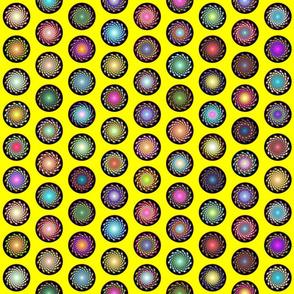 Galaxy_Polka-dots_Yellow