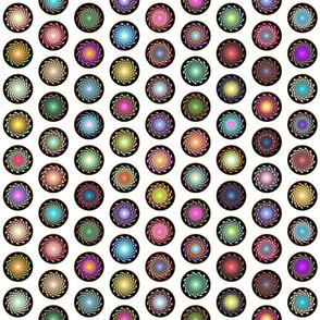 Galaxy_Polka-dots_White