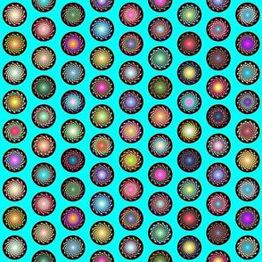 Galaxy_Polka-dots_Turquoise
