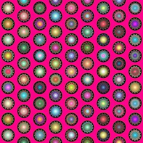 Galaxy_Polka-dots_Piink