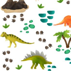 Dinosaurs Biggie