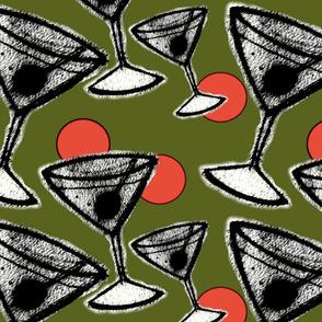 Martini Spots