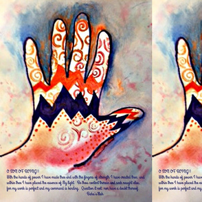 Hands of Power