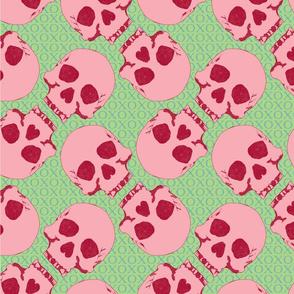 Yorick's Skull - Noisy