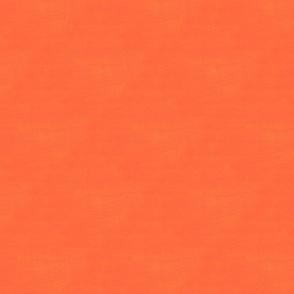 Orange in Acrylics