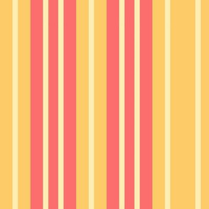 #SAGE Beach Colors -  Canopy Stripe