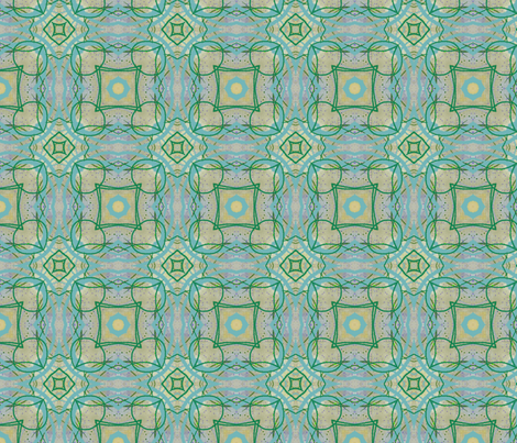 Pattern_Bird_3 fabric by artsybee_studio on Spoonflower - custom fabric