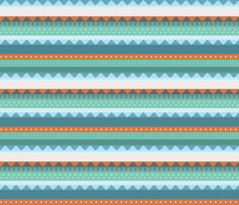 Cardigan fabric by studiojelien on Spoonflower - custom fabric