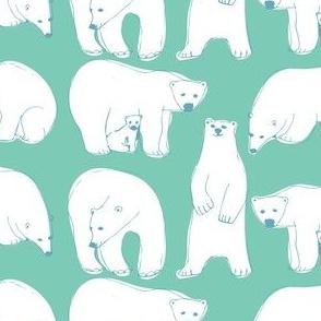 Polarbears Mint