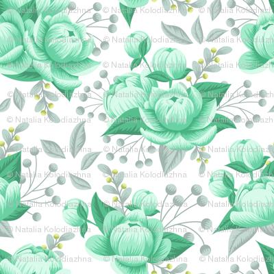 Mint Beauty