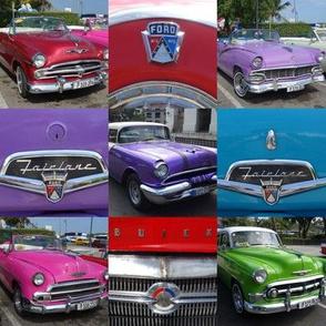 Cuba carros 2