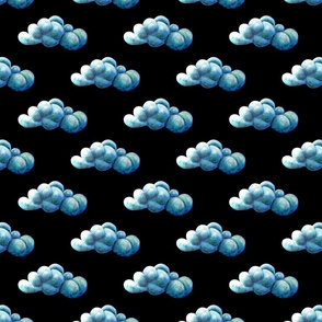 Clouds on Navy (small version)