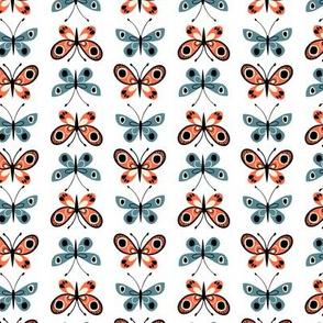butterfly geo