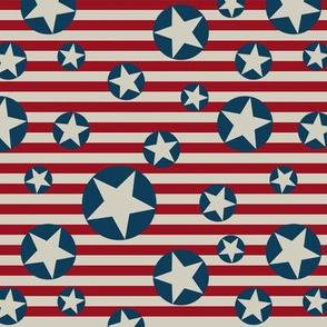Stars N Stripes 6